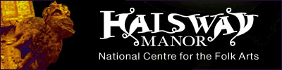 Halsway Manor  -  National Centre for Folk Arts