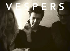 Introducing: Vespers