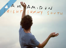 Review: Sam Amidon  Bright Sunny South